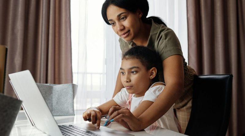 Internet Safety for Kids - parental guidance