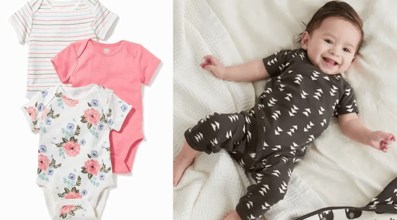 A Happy Step Towards Purchasing Organic Kids Clothing