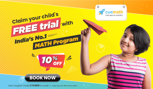 Studying Math Online - Cuemath Free trial Coupon code