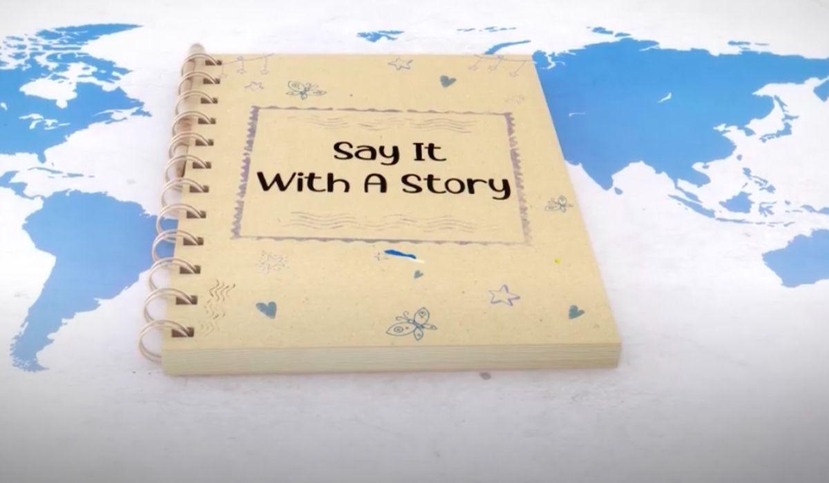 5 Ways Storytelling Session Maximize A Child's Development