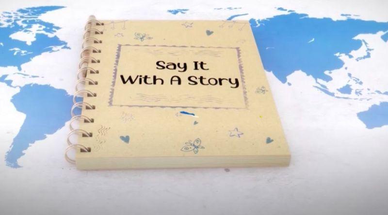 Storytelling Session - MaPa Storytelling Mobile App