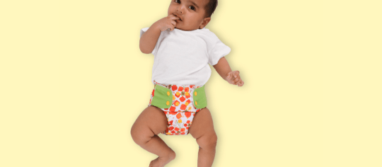 Everything You Need To Know About Cloth Diapers That You Didn't Know