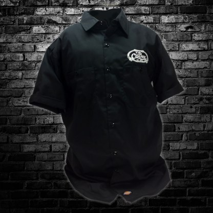The Chance Theater Workshirt