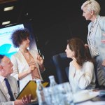 6 Key Practice Areas for Change Leaders