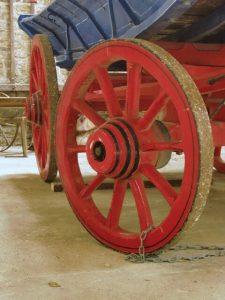 acupuncturist don't reinvent the wheel