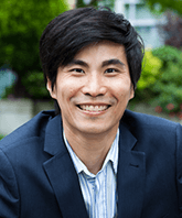 Gary Chan, Registered Acupuncturist of College of Traditional Chinese Medicine of BC