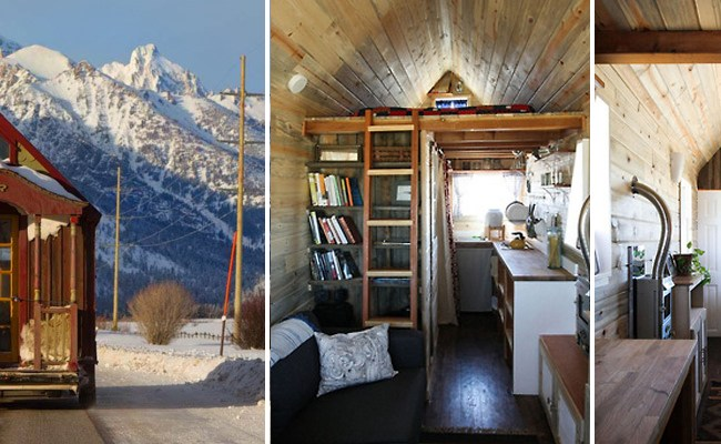 Tiny House Movement Jpg The Chapbook Interview