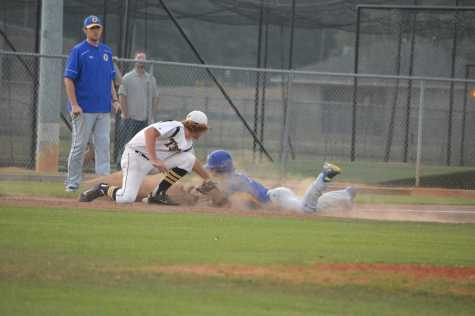New Hope Delivers Oxford First Loss of the Season