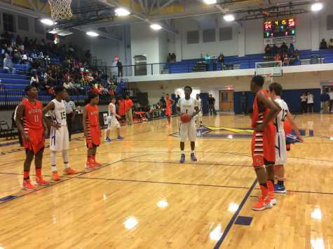 Chargers ace Wildcats in season-opener to remain unbeaten at home