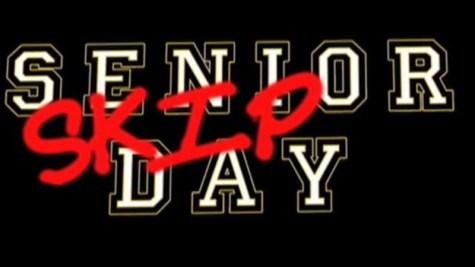 COLUMN: Seniors deserve 'skip day'