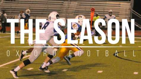 The Season: Oxford Football – Episode Six
