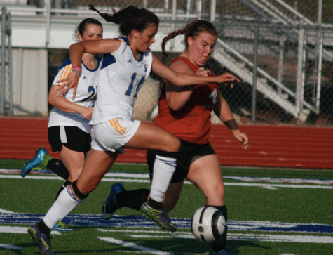 Lady Chargers soccer off to impressive start