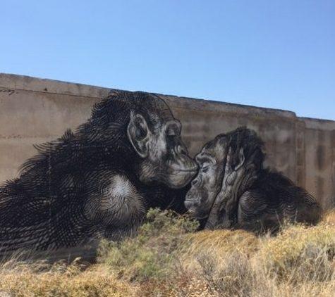 Column: Art or Vandalism?