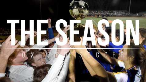 The Season: Oxford Soccer – State Championships