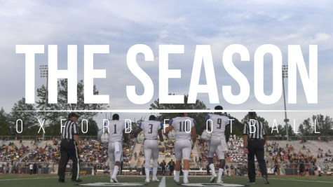 The Season: Oxford Football – Episode One (2017)