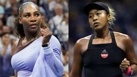 Sexism is not the problem, Serena, you are