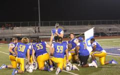 Game Preview: Tupelo Golden Wave (7-3) at Oxford Chargers (8-2)