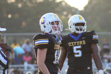 OHS to compete in 6A starting next school year