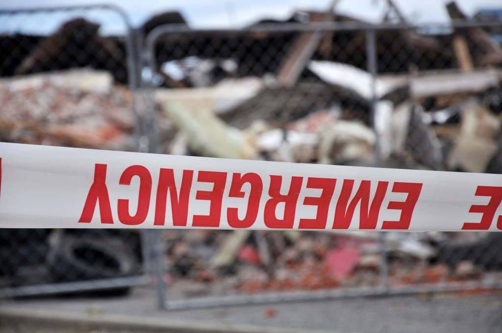 disaster relief grants