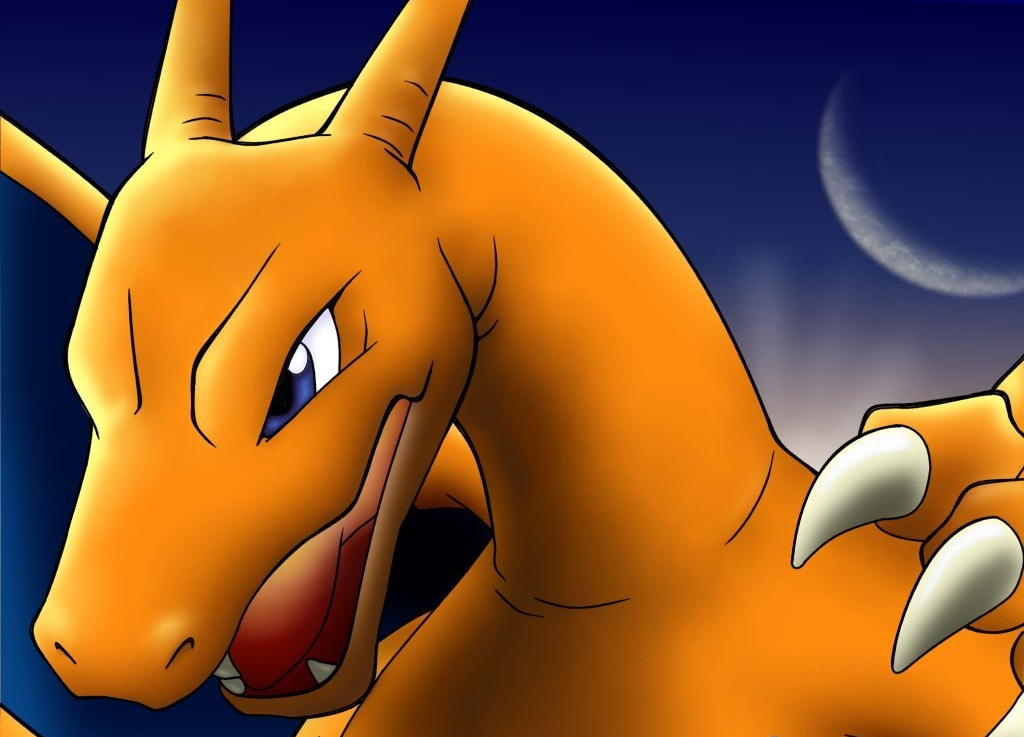 Welcome to The Charizard Lounge