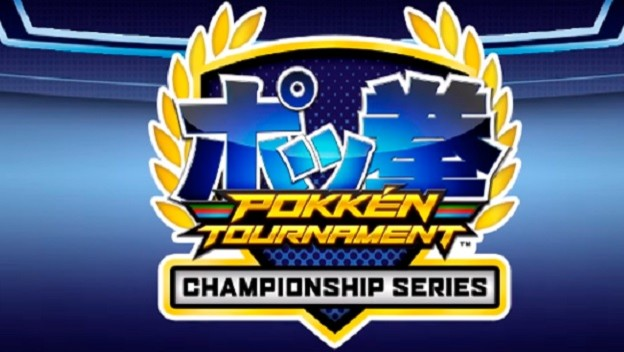 Pokken Tournament Results