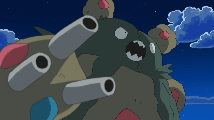 garbodor_anime