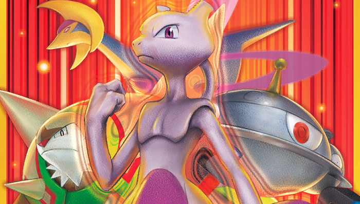 The Almighty Mewtwo – Top 32 with Mega Mewtwo in Florida