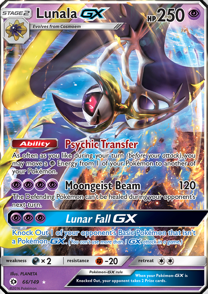 Sun And Moon In Expanded And The Collinsville Metagame