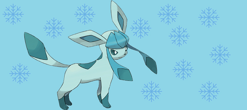 Glaceon GX in Standard at Collinsville and for Charlotte