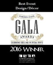 ILEA Best Event Decor 2016