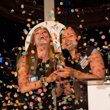 Award/Fundraising Galas