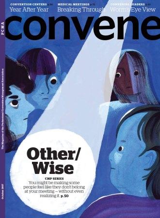 Convene - October 2017