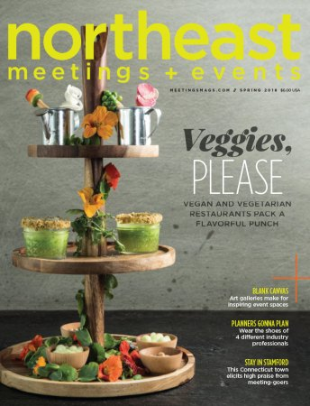 Northeast Meetings & Events - Spring 2018