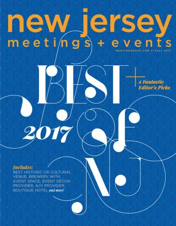 New Jersey Meetings & Events - Fall 2017