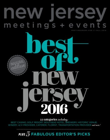New Jersey Meetings & Events - Fall 2016