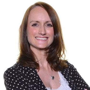 Sarah Bondar