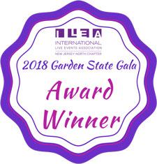 2018 ILEA Award Winner
