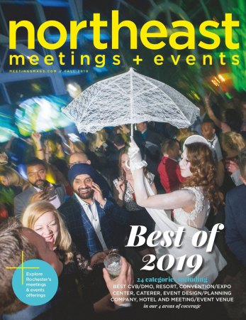 Northeast Meetings & Events - Fall 2019