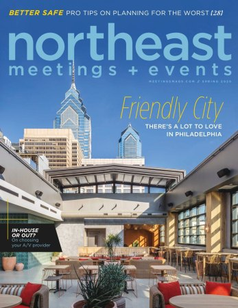 Northeast Meetings & Events - Spring 2020