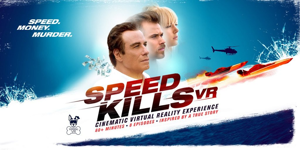 Image result for speed kills vr
