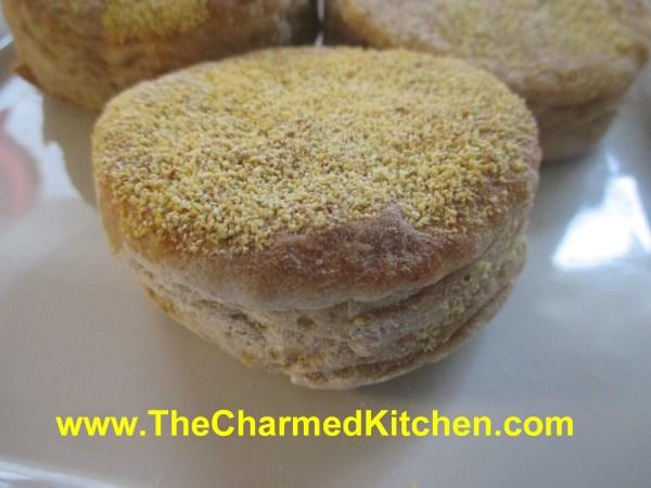 Multigrain English Muffins Recipe Dishmaps