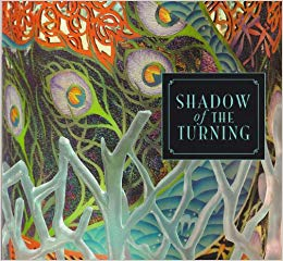 "Book: ""Shadow of the Turning,"" by Kevin Wallace and Binh Pho."
