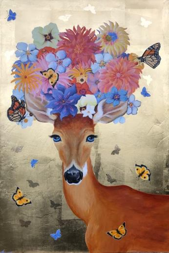 blue eyed doe for mistakes art bloggers make