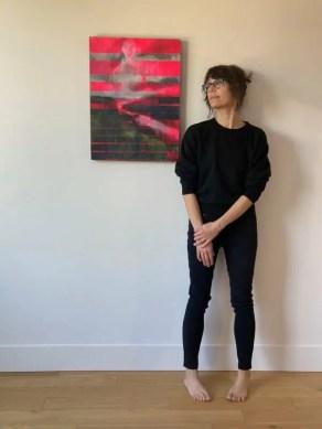 Jen Jovan, free resource ofr artist