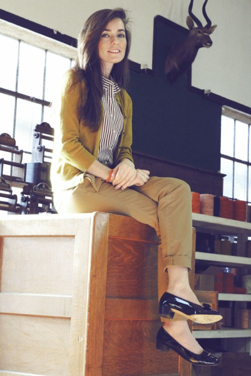 15 Spring Work Outfits | The Charming Detroiter