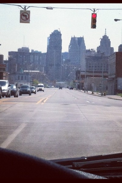 My 10 Favorite Things to Do in Detroit | The Charming Detroiter