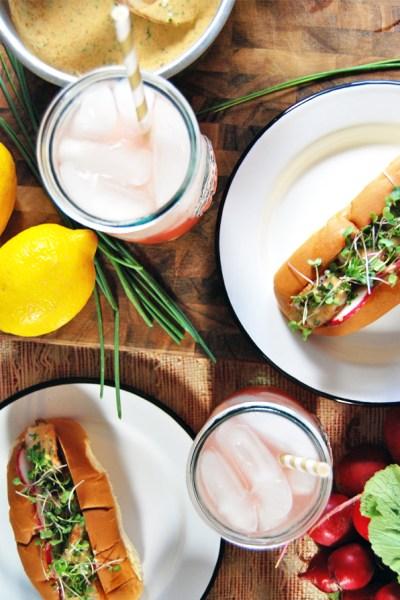 Watermelon Mint Vodka Coolers   The Charming Detroiter