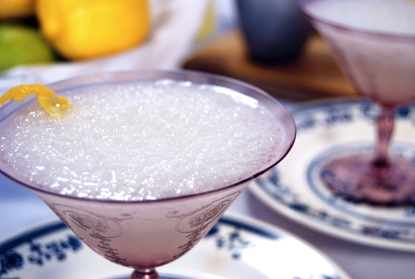 Grey Goose Slushies: A Tribute to Epcot | The Charming Detroiter