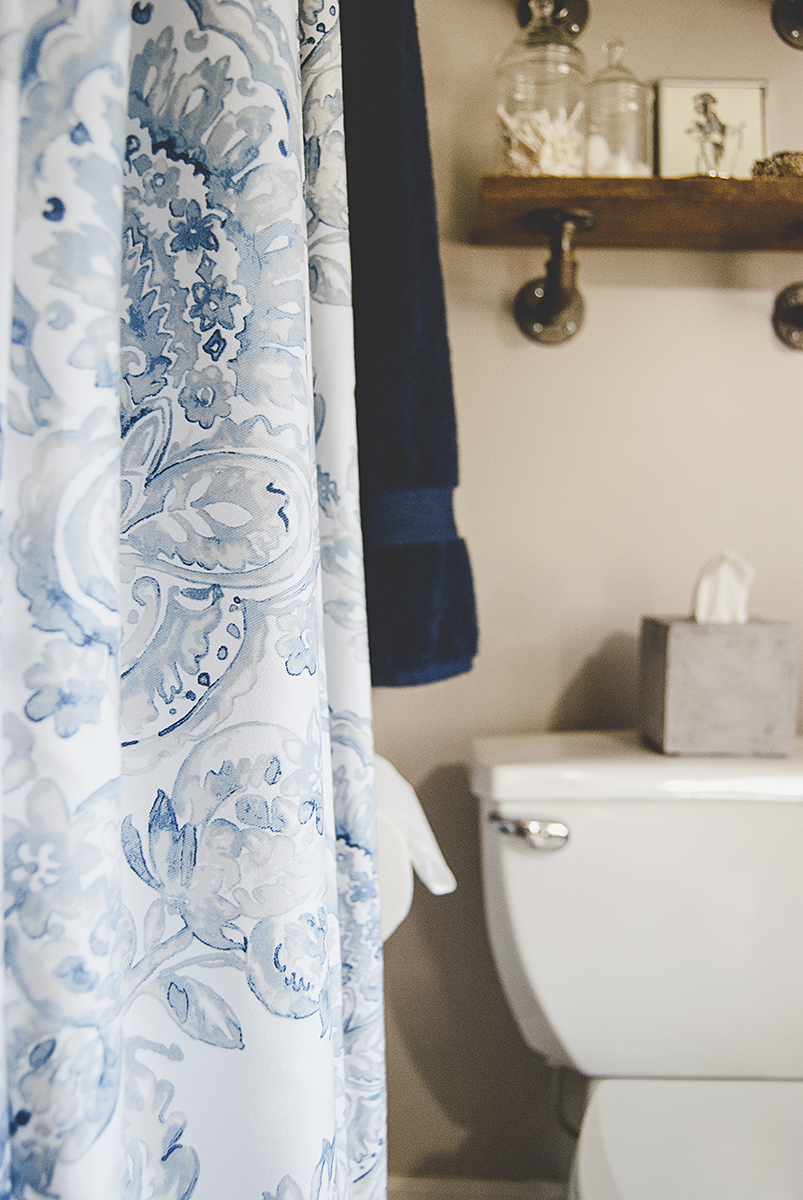 A French Country Bathroom Remodel The Charming Detroiter