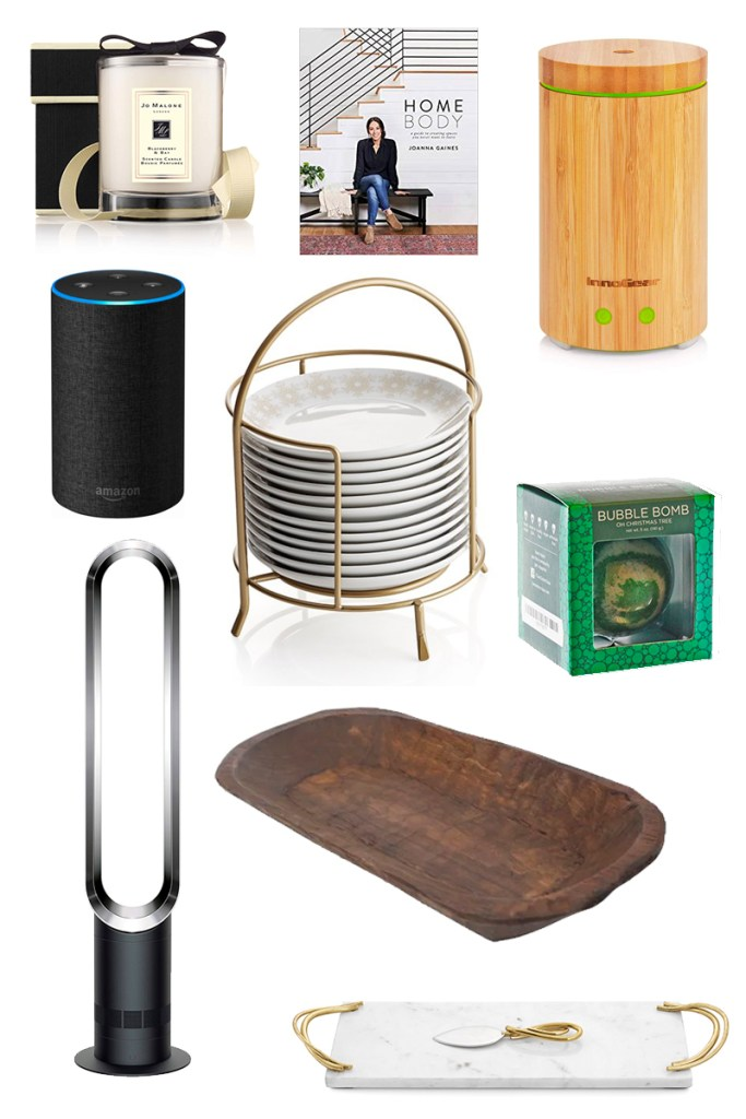 Christmas is less than three weeks away, and for those of you still looking for that perfect something for your loved one, here is my ultimate 2018 gift guide!